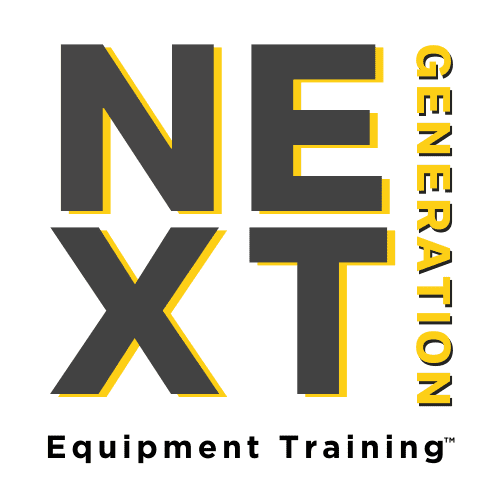 Heavy Equipment Simulator Training