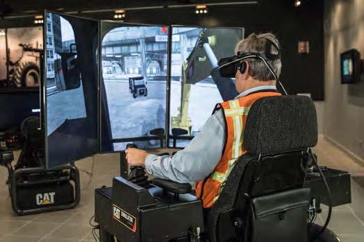 VR Accessory Simulator